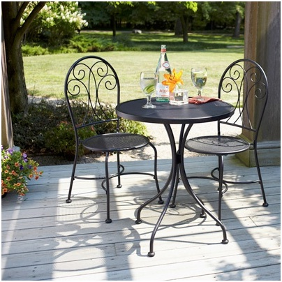 19498329 together with 19216009 further 10824234 besides 18633 0 zdjecie Metalowe Meble Ogrodowe additionally Ameublement Exterieur Liquidation. on bistro table and chairs walmart