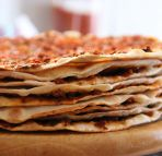 turecka pizza lahmacun