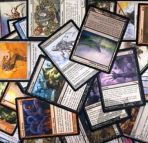 magic the gathering - karty