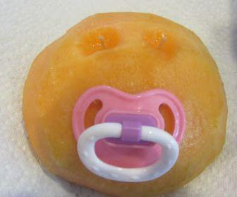 Prezent na narodziny dziecka do szpitala